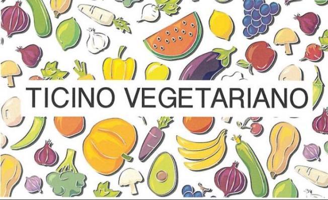 Ticino vegetariano