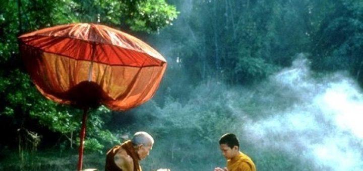 Monaci zen