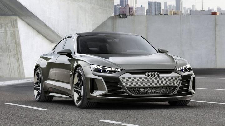 Audi Vegan